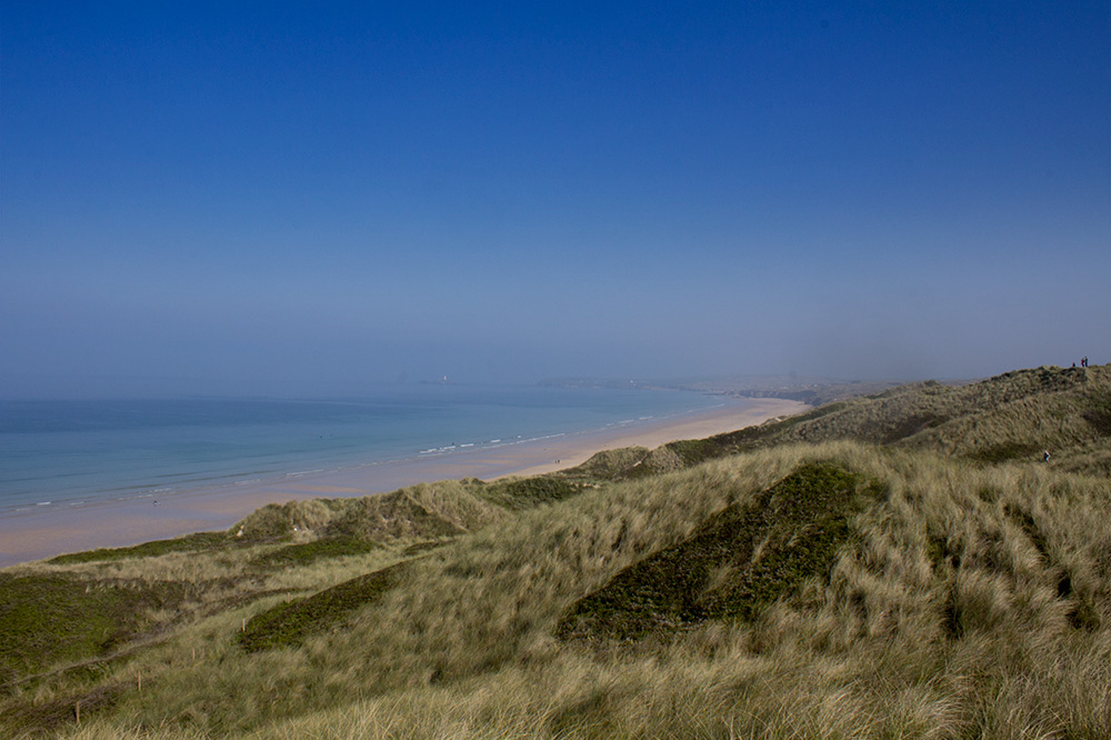 Sandy Acres Nr Hayle